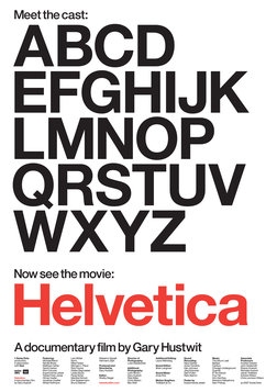 Helvetica - Typography, Graphic Design and Global Visual Culture