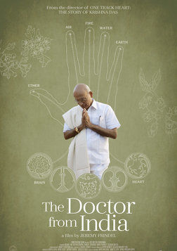 Doctor From India - A Holistic Health Pioneer