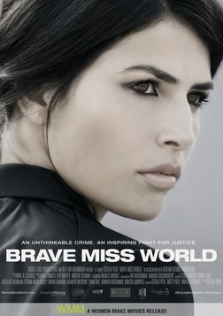 Brave Miss World - One Woman's Quest to Turn Personal Tragedy into a Global Awareness Campaign Against Sexual Violence