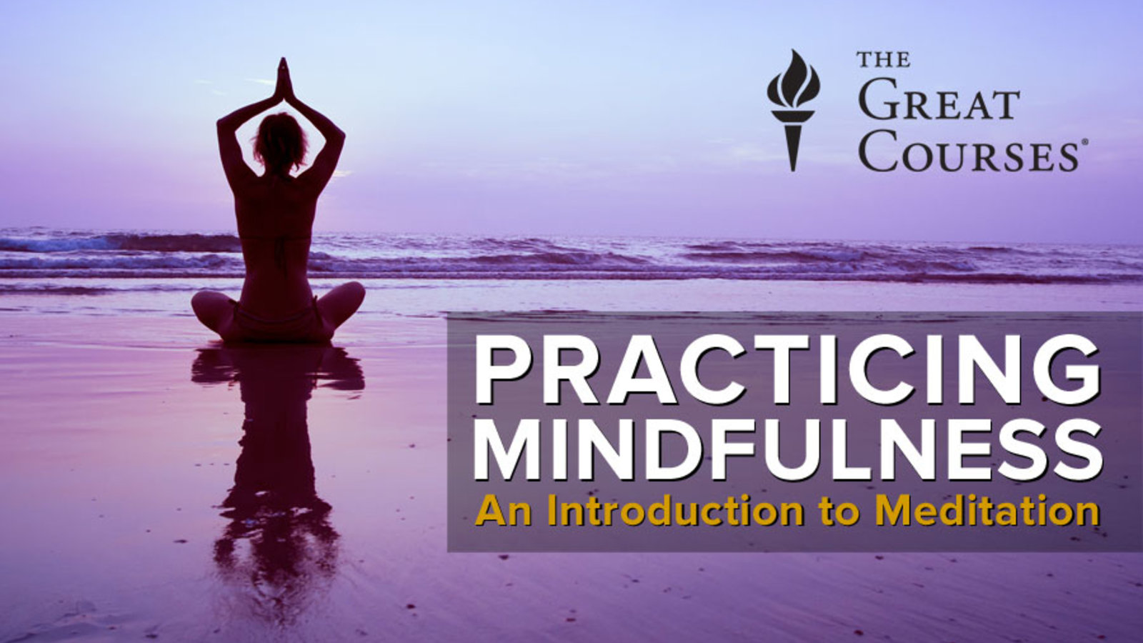 Practicing Mindfulness - An Introduction to Meditation