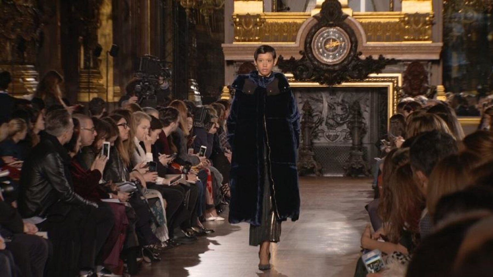 Best of Paris - Fall 2016