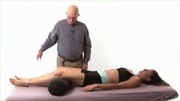 Orthopedic Massage for Lower Body