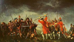 Culloden: The Bonnie Prince Blunders—1746