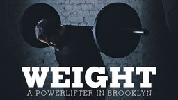 Weight - The Sport of Powerlifting