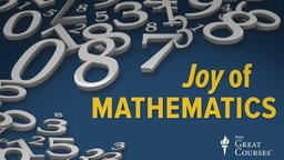 The Joy of Math - The Big Picture