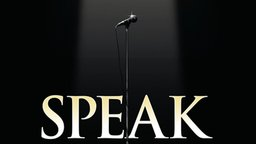 Speak - Competing in the World Championship of Public Speaking