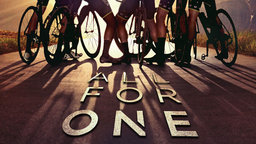 All for One - Australia's First ProTour Cycling Team